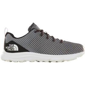 The North Face Sestriere Buty Kobiety, tnf white/tnf black